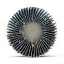 Накрайник ламелен SWATYCOMET 30х15х6мм P120, за неръждаема стомана, сплави, цветни метали, черна стомана - small, 100780
