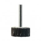 Накрайник ламелен SWATYCOMET 30х15х6мм P40, за неръждаема стомана, сплави, цветни метали, черна стомана - small, 100794