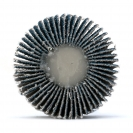 Накрайник ламелен SWATYCOMET 30х15х6мм P80, за неръждаема стомана, сплави, цветни метали, черна стомана - small, 100785