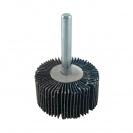 Накрайник ламелен SWATYCOMET 40х20х6мм P80, за неръждаема стомана, сплави, цветни метали, черна стомана - small, 96204