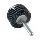 Накрайник ламелен SWATYCOMET 40х20х6мм P80, за неръждаема стомана, сплави, цветни метали, черна стомана - small, 96205