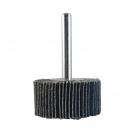 Накрайник ламелен SWATYCOMET 40х20х6мм P40, за неръждаема стомана, сплави, цветни метали, черна стомана - small, 96192