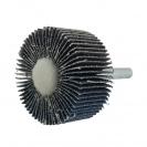 Накрайник ламелен SWATYCOMET 40х20х6мм P60, за неръждаема стомана, сплави, цветни метали, черна стомана - small, 96201