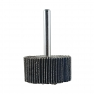 Накрайник ламелен SWATYCOMET 40х20х6мм P80, за неръждаема стомана, сплави, цветни метали, черна стомана - small, 96203