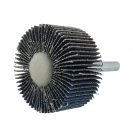 Накрайник ламелен SWATYCOMET 40х20х6мм P80, за неръждаема стомана, сплави, цветни метали, черна стомана - small, 96206