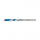Нож за прободен трион BOSCH Т118А 1.1-1.5х92/67мм, за метал, HSS, Т-захват - small