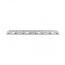 Планка права DOMAX LP3 200x2.5х35мм, поцинкована, 20бр. в опаковка - small, 130094