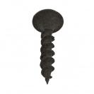 Винт за гипсокартон DIN18182 3.5x25мм, конусна глава, самонарезен, едра стъпка, 1000бр. в кутия - small, 114690