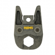 Глава за пресовачни клещи REMS 12мм, пресоващ контур M