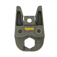 Глава за пресовачни клещи REMS 35мм, пресоващ контур M