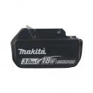 Батерия акумулаторна MAKITA BL1830B, 18V, 3.0Ah, Li-Ion - small, 130137