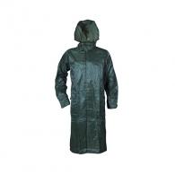 Дъждобран STENSO NEPTUN XXXL, без качулка, полиамид, зелен