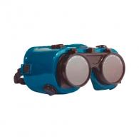 Очила, предпазни за оксижен , с подвижни стъкла