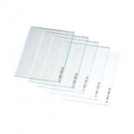 Стъкло за електрожен 110х90мм, прозрачно