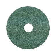 Диск абразивен прав ЗАИ 150х20х32мм P60, за шлайфане, 2C60M7V, зелен