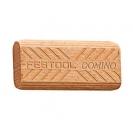 Дибли FESTOOL DOMINO 5х30мм, бук, 300бр. в опаковка - small