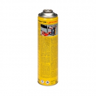 Флакон газов с пропан-бутан ROTHENBERGER Maxigas 400, 600гр, с клапан