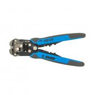 Клещи за заголване на кабел и за кабелни обувки UNIOR grip 0.5-6.0мм2, за изолирани и не изолирани обувки, двукомпонентни дръжки