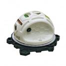Линеен лазерен нивелир LASERLINER SuperLine 2D, 1 лазерна линия, точност 1mm/1m, автоматично - small