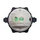 Линеен лазерен нивелир LASERLINER SuperLine 2D, 1 лазерна линия, точност 1mm/1m, автоматично - small, 152322