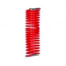 Маркуч спирален за въздух GAV ф6х8мм/15м, с накрайници - small