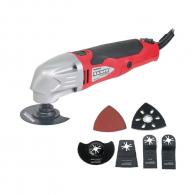 Мултифункционален инструмент RAIDER RD-OMT01, 280W, 11 000-20 000об/мин