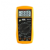 Мултиметър дигитален V&A MS8221D, АC:2V/20V200V/750V±0.8%,200mV/2V/20V/200V/1000V±±0