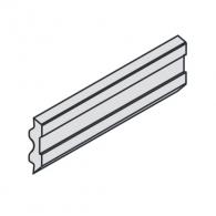 Нож за щрайхмус CMT TERSA 120х10х2.3мм, к-кт 2бр, HPS-висока производителност стомана