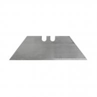 Резервно острие за макетен нож TOPMASTER 60x0.6x19мм, трапецовиден, 10бр в бистер