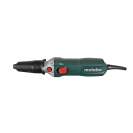 Шлайф прав METABO GE 710 Plus, 710W, 10000-30500об/мин, ф6мм - small, 7665