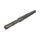 Свредло DEWALT XLR 10х260/200мм, за бетон и армиран бетон, HM, 4 режещи ръба, SDS-plus - small, 92081