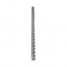 Свредло MAKITA NEMESIS II 10x215/150мм, за бетон и армиран бетон, HM, 4 режещи ръба, SDS-plus - small, 88602