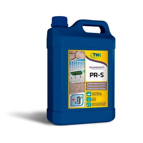 Защита за бетон TKK Tekaprotekt PR-S 10кг, прозрачно, водоустойчиво