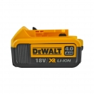 Батерия акумулаторна DEWALT DCB182, 18V, 4.0Ah, Li-Ion - small, 10154