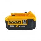 Батерия акумулаторна DEWALT DCB182, 18V, 4.0Ah, Li-Ion - small, 130151