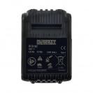 Батерия акумулаторна DEWALT DCB182, 18V, 4.0Ah, Li-Ion - small, 130154