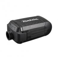 Контейнер за прах MAKITA, за вибрационен шлайф BBO180, BO4555, BO4556, BO4557, BO4565, BO4566