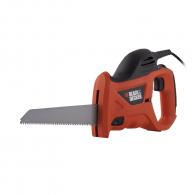 Ножовка BLACK&DECKER KS880EC, 400W, 0-4600об/мин, 10мм, 125мм