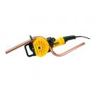 Огъващ елемент и плъзгач REMS ф25мм, R98мм, за тръби DIN EN 1057, DIN 2391, DIN 2394 и DIN ЕN 50086 - small, 11343