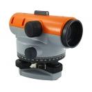Оптичен нивелир NEDO X32 set, увеличение 32x, стандартно отклонение 1.0мм/км - small, 33193