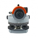 Оптичен нивелир NEDO X32 set, увеличение 32x, стандартно отклонение 1.0мм/км - small, 33194