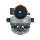 Оптичен нивелир NEDO X32 set, увеличение 32x, стандартно отклонение 1.0мм/км - small, 33195