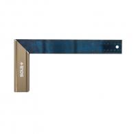 Прав ъгъл SOLA SRG 300х145мм, стомана, дърводелски, с алуминиева дръжка