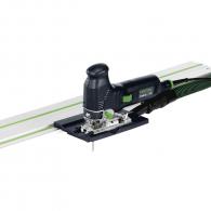 Водач по шина FESTOOL FS-PS/PSB 300, пластмасов, за модели PS 200, PS 300, PSB 300