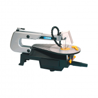 Банциг за дърворезба FERVI 0765, 120W, 800-1400об/мин, 250х410мм