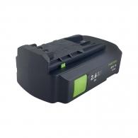 Батерия акумулаторна FESTOOL BPC 18, 18V, 2.6Ah, Li-Ion