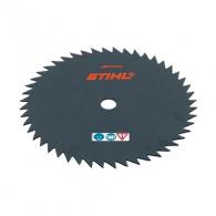 Диск циркулярен за рязане STIHL 200x20мм Z=44, на дървовидни храсти и тънки стебла