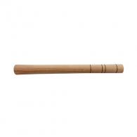 Дръжка дървена за тесла 365мм, бук