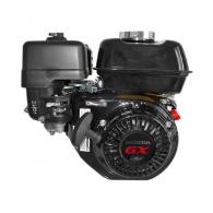 Двигател бензинов HONDA GX160UT2, 3.6kW, 3600об./мин., 4.8HP, 163см3, хоризонтален вал