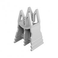 Фиксатор EXTE ASK 50/4-16, пластмасов за хоризонтална армировка